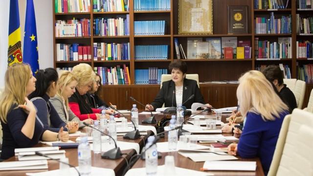 Coaliția Națională întotdeauna deschisă la dialog: despre provocări și realizări