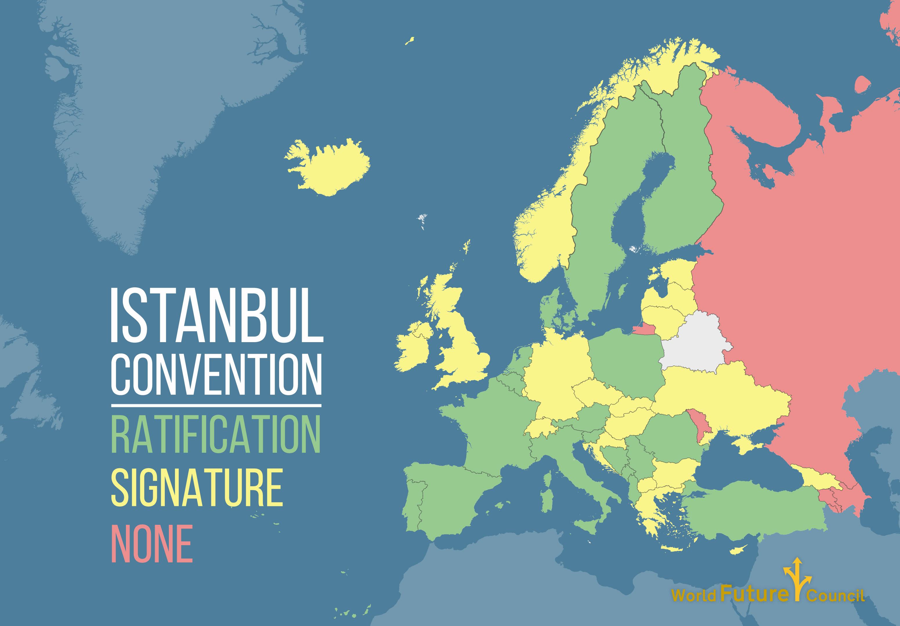 APEL comun pentru ratificarea Convenției de la Istanbul /28 noiembrie 2019/
